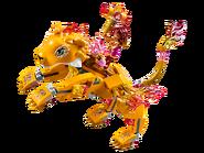41192 Azari et la capture du lion de feu 2