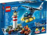 60274 Elite Police Lighthouse Arrest