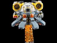70610 Le sous-marin Méduse 4