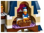 71040 Le château Disney 6
