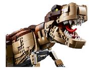 75936 Jurassic Park Le carnage du T. rex 7