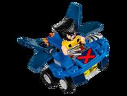 76073 Wolverine contre Magneto 4