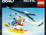8640 Polar Copter