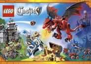 Castle Poster KV