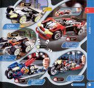 Katalog produktů LEGO® za rok 2005-63