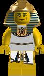 Pharaoh Zamzem