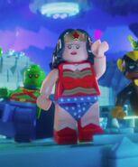 TLBM Wonder Woman