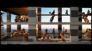 The LEGO Movie BA-Gail l'ouvrière