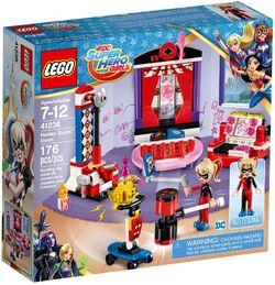 41236 Harley Quinn Dorm Box
