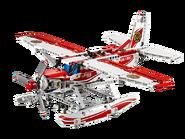 42040 L'avion des pompiers