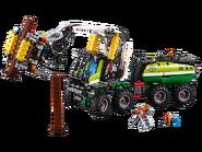 42080 Le camion forestier