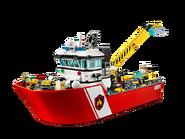 60109 Le bateau des pompiers 2