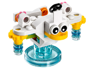 71231 Pack Héros Unikitty 4