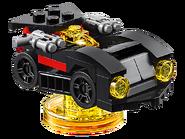 71264 Pack Histoire The LEGO Batman Movie 5