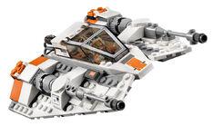 75098 L'attaque de Hoth