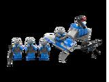 7914 Mandalorian Battle Pack