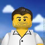 Arnaud Ducret LEGO