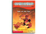 B164 BIONICLE Chronicles 1: Tale of the Toa