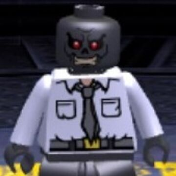 Black Mask Brickipedia Fandom