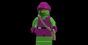Green GoblinC