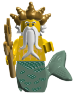 Harmosef the Sea King
