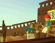 Imperial Scene 1