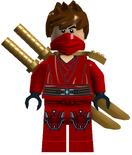 Kai Crux-Armor