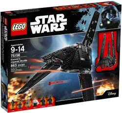 LEGO-Star-Wars-Rogue-One-Krennics-Imperial-Shuttle-75156