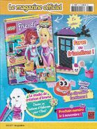 LEGO Friends 16 Encart