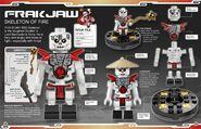 LEGO Ninjago Character Encyclopedia 2