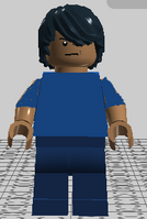 Lego Mal
