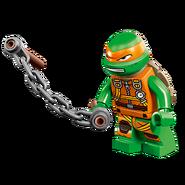 Michelangelo 2014