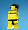 Sumo Wrestler