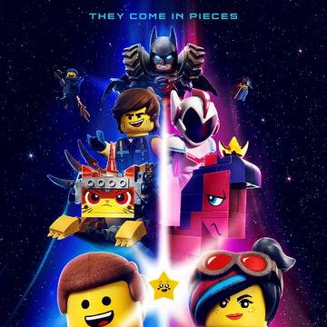 The Lego Movie 2 The Second Part Brickipedia Fandom