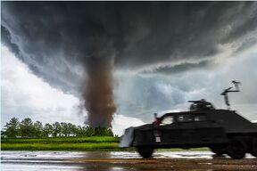 Tornado and the TIV
