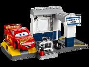 10743 Le garage de Smokey 2