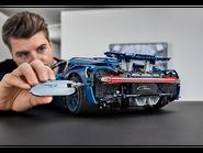 42083 Bugatti Chiron 7