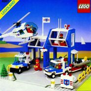 6387 Coastal Rescue Base