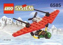 6585 Hang Glider