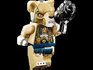 70229 La tribu Lion 4