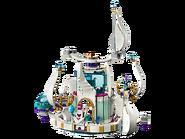 70838 Le palais spatial de la Reine aux mille visages 6