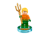 71237 Pack Héros Aquaman 2