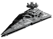 75252 Imperial Star Destroyer 2