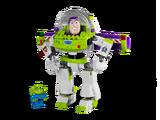 7592 Figurine Buzz l'Éclair à construire