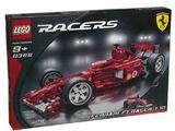 8386 Ferrari F1 Racer 1:10 Scale