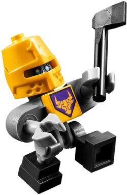 Axl Bot