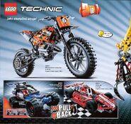 Katalog výrobků LEGO® pro rok 2013 (první pololetí) - Stránka 76