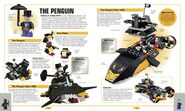 LEGO DC Universe Super Heroes Batman Visual Dictionary 2