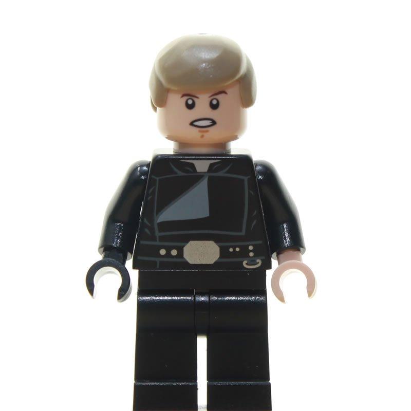 75005-2013 GIFT LEGO STAR WARS NEW LUKE SKYWALKER RANCOR PIT FIGURE
