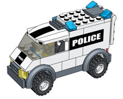 Policevan